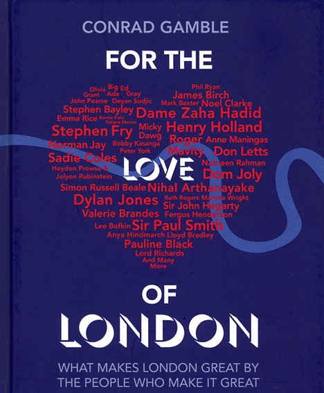 Book for the love of london