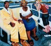 Ferry to the wedding bermuda