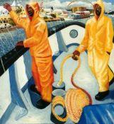 Ferrymen hamilton bermuda