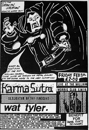 Gig karma sutra wat tyler slaughter of the innocent