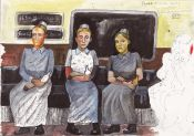 New york metro amish girls study