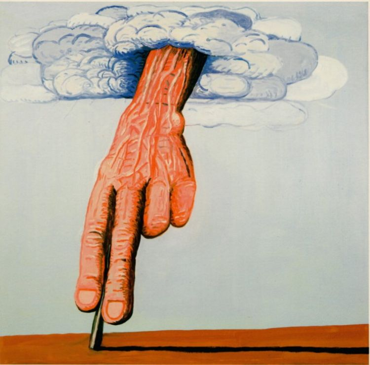 Philip guston the line 1978