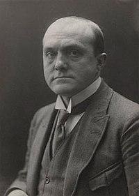 200px max beckmann, photograph by hans möller,1922