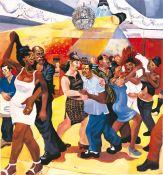 Brixton salsa club loughborough hotel south london