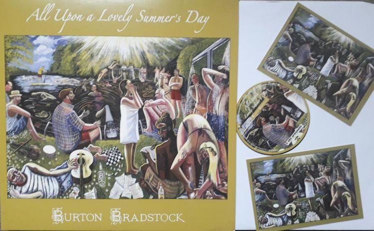 Burton bradstock