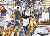 Tsukiji fish market tsukiji tokyo city japan