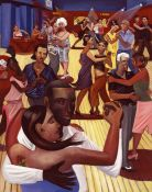 Tufnell park tango club boston arms
